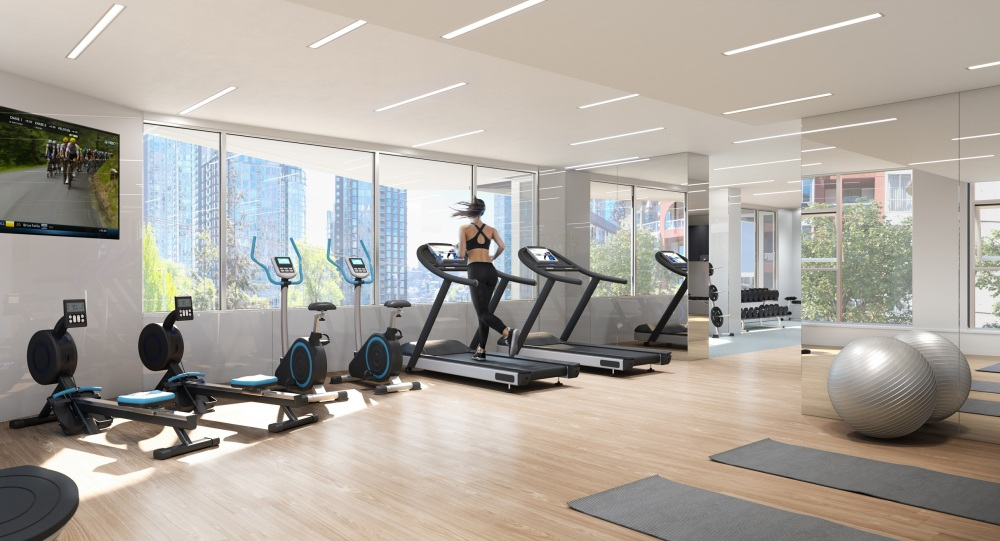 Amenity-Fitness-Room
