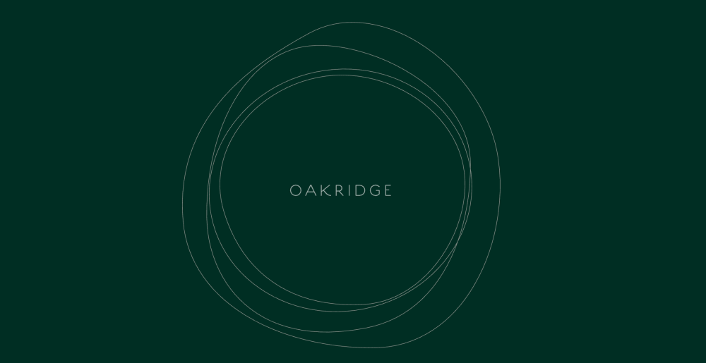 oakridge by westbank