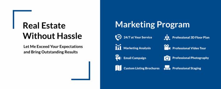 Edmond Au - marketing service