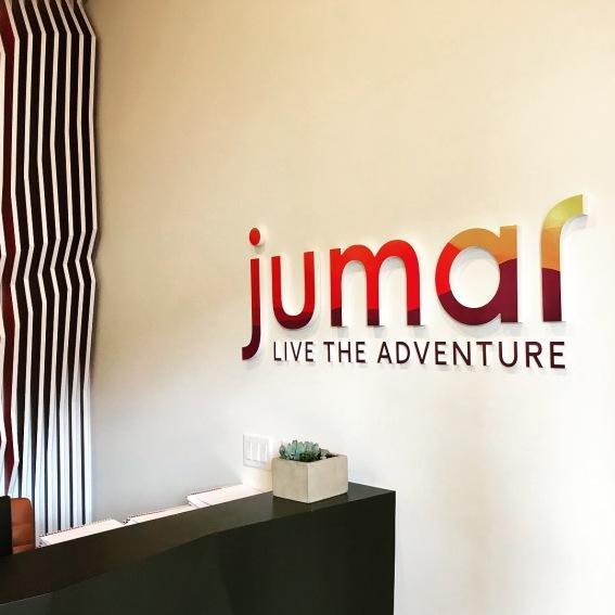 Jumar Squamish - logo