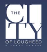 The City of Lougheed Tower 2 - logo
