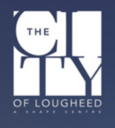 The City of Lougheed Tower 2 - logo