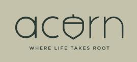 acron vancouver - logo