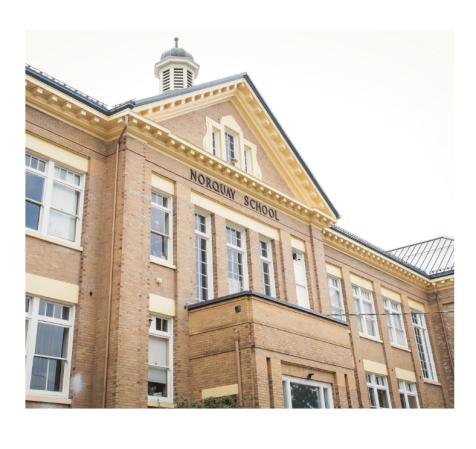 acron vancouver - school