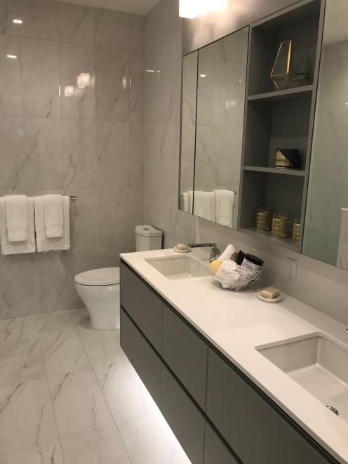 Solo District 3 - bathroom 2