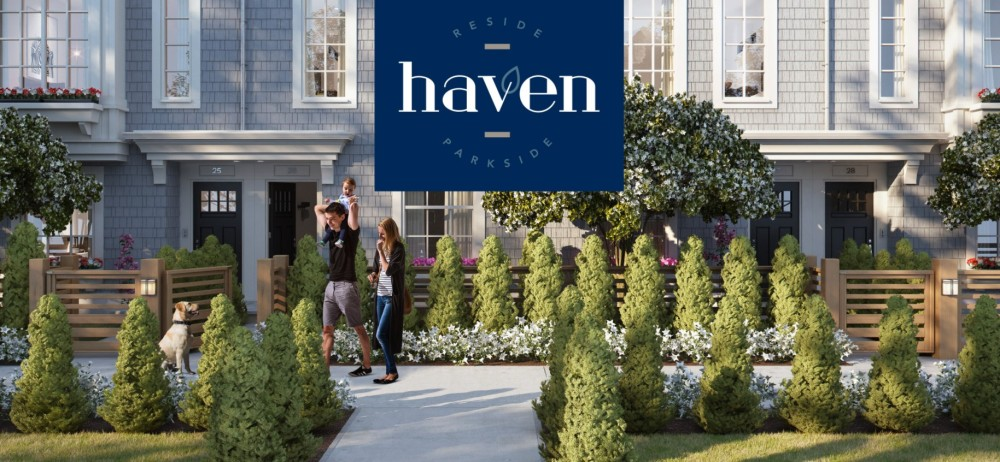 Haven by Boffo - rendering