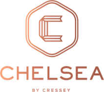 Chelsea by Cressey - logo 2