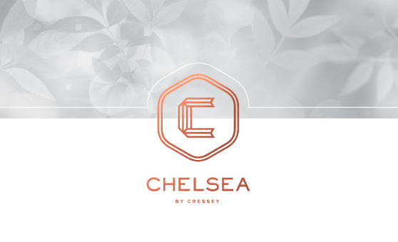 Chelsea by Cressey - logo