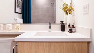 Cedar Creek Burnaby - bathroom