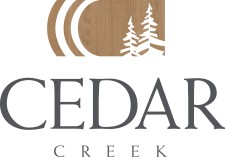 Cedar Creek burnaby - logo